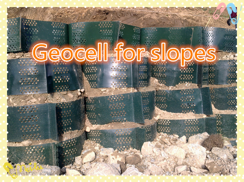 HDPE GEOCELL
